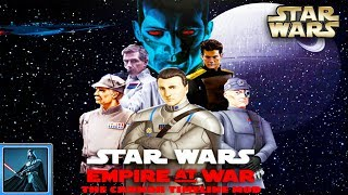 Lets Play Star Wars Empire at War