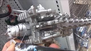 ゴジラ ムービーモンスターシリーズ メカゴジラ(重武装型)【ゴジラ×モスラ×メカゴジラ 東京SOS】