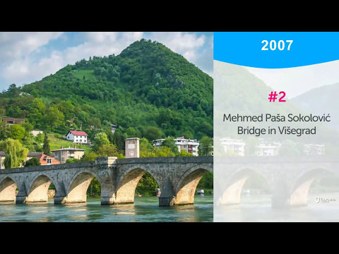 UNESCO World Heritage Sites in Bosnia and Herzegovina