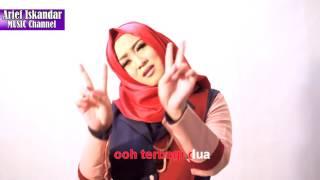 Tika Dias - Curhat Lagi cipt. Arief Iskandar