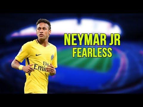 Neymar - Fearless - Skills, Goals & Assists 2017 - HD