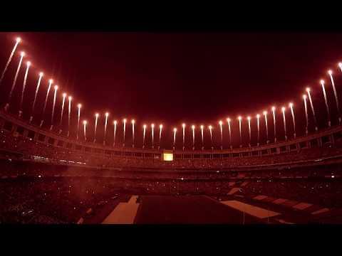KGB Sky Show 41 2016 | Fireworks Multimedia Show In San Diego