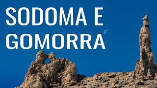 Repeat youtube video As ruínas de Sodoma e Gomorra - CARAVANA A ISRAEL 2010
