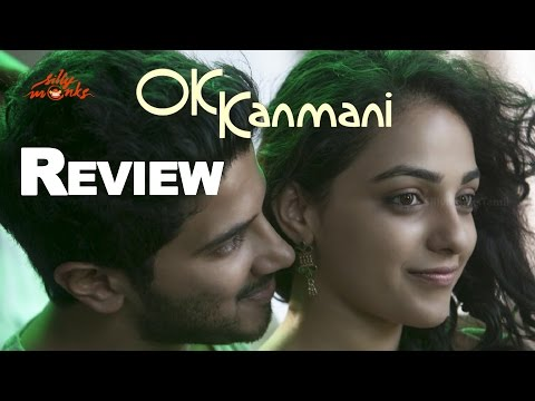"""Ok Kanmani"" Movie Review - Dulquer Salman, Nithya Menen, Prakash Raj"