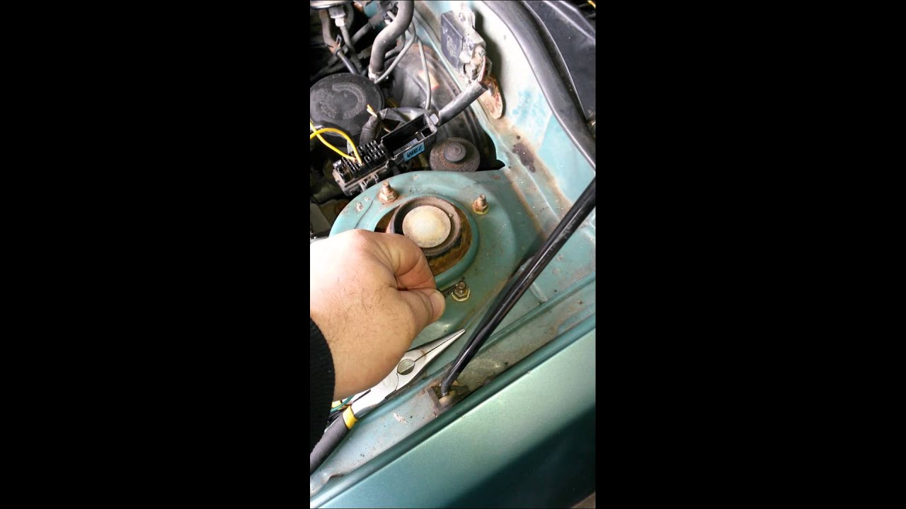 small resolution of 1996 toyota tercel air bag light code and reset