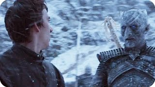 GAME OF THRONES Season 6 Episode 5 TRAILER & Episode 4 RECAP (2016) HBO Series