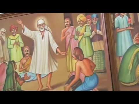 Tu Rab Shirdi Wale Sai Bhajan By Mohan Sharma [Full HD Song] I Sai Ka Sawali