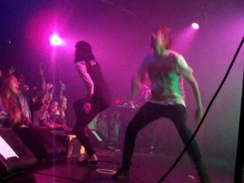 Breathe Carolina - I'm The Type Of Person To Take It Personal - 12.9.09