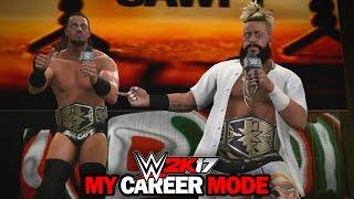 WWE 2K17 My Career Mode - Ep. 221 -