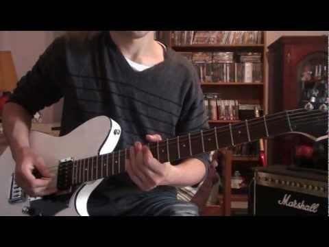 Myxomatosis piano chords - Radiohead - Khmer Chords