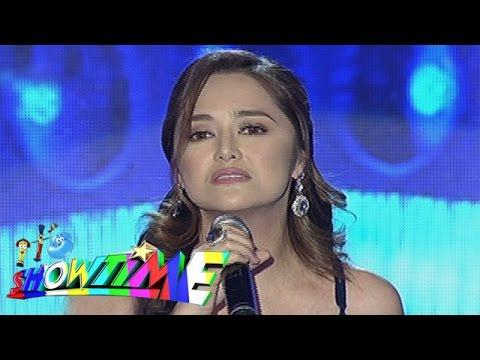 It's Showtime Singing Mo 'To: Jessa Zaragoza sings 'Bakit Pa'