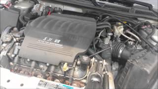 2009 chevy impala ss 5 3l v8 0 60 review