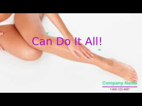 Laser Hair Remover Video Marketing | Laser Hair Removal Video Marketing Ppc Advertisement