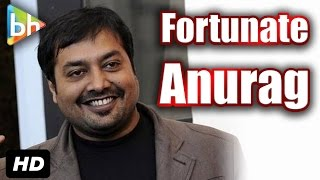 Anurag Kashyap:Everybody Saves Their Best Work For Me | Bollywoodhungama
