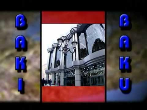 Grand Hotel Europe Baku 2012
