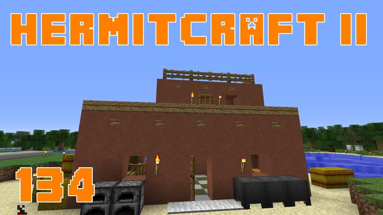 Hermitcraft II