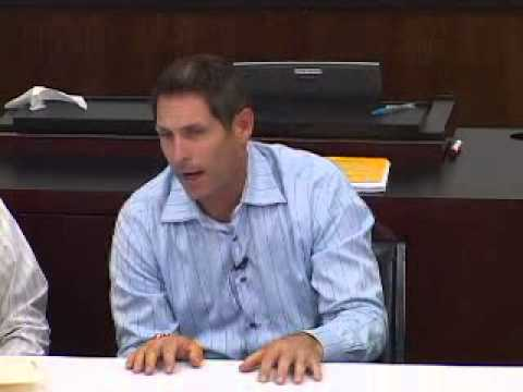 Steve Young-Overcoming the Pressure of Comparison