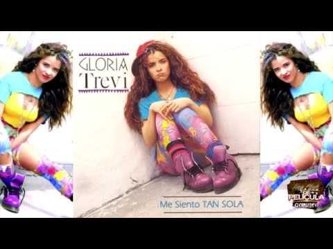 Gloria Trevi - Los Borregos (Audio)