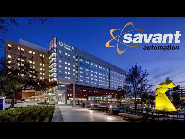 University Hospital San Antonio News Clip