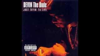 Devin the Dude - Lacville