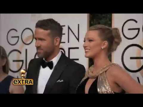 Charissa Thompson Golden Globes