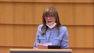Intervento in Plenaria dell'europarlamentare del Partito democratico Patrizia Toia sulla revisione della nuova stategia industriale europea.