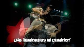 Audioslave - Light My Way [Subtitulado]