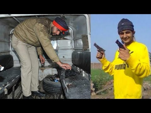 Sukha Kahlon Murdered In Police Custody !