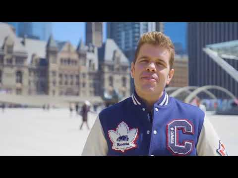 Made In Toronto: The Invictus Games
