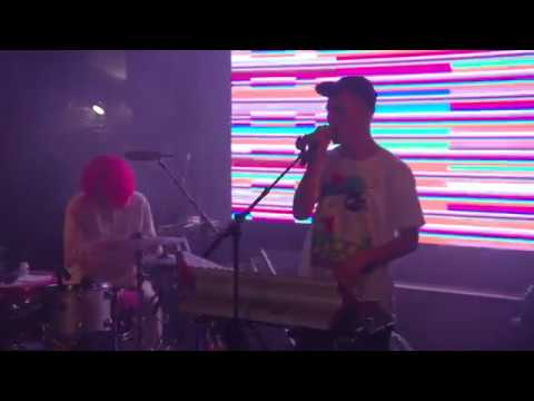 The Presets perform Downtown Shutdown Live | Yes Music