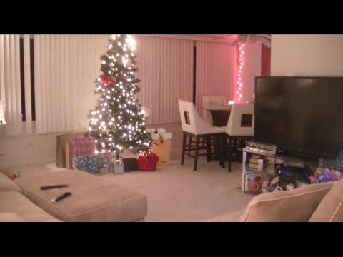 My Christmas Decorations 2014