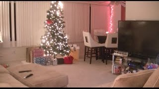 "buy my new song ""Santa Baby"" - Trisha Paytas on itunes http://bit.ly/1BtqbDD click here to see last year's Holiday Home Tour (winter wonderland) ..."