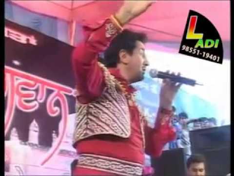Gurdass Mann Mela Maiya Bhagwan Ji 2011   ...