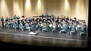 Glenoak Concert Band - Valley Vista March
