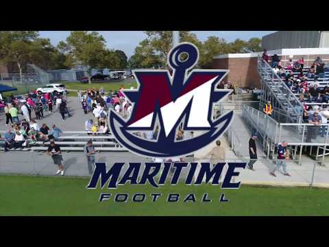 Maritime Vs Amcats (Homecoming)
