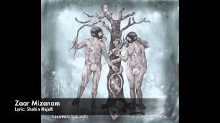 Shahin Najafi - Zaar Mizanam ( Album Tramadol )