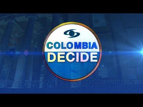 Análisis de encuesta Invamer y cierres de campaña | Colombia Decide