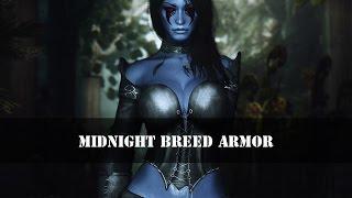 TES 5: Skyrim | Броня ночного народа