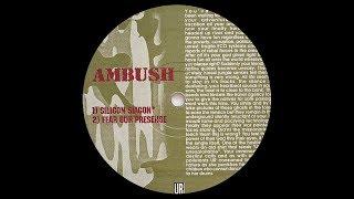 The Hostile - Ambush