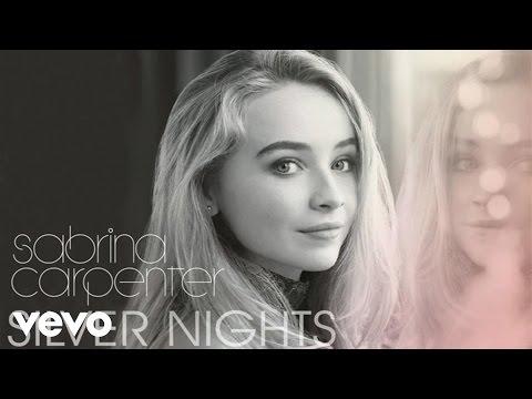 Sabrina Carpenter - Silver Nights (Audio)