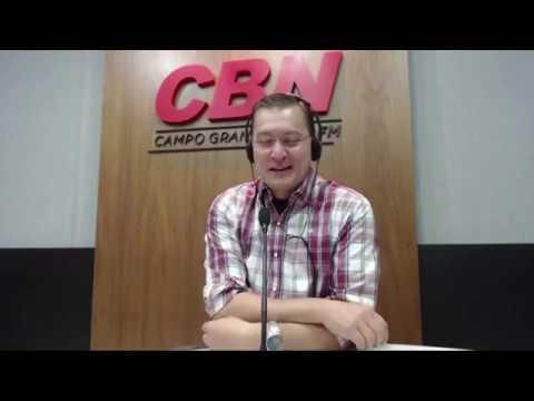 CBN Agro (08/06/2019) - com Éder Campos