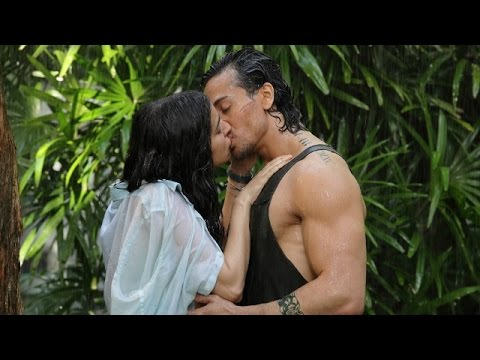 Baaghi - Full Movie Review In Hindi  ...