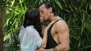 Baaghi - Full Movie Review In Hindi | Tiger Shroff | Shraddha Kapoor | New Bollywood Movie Reviews