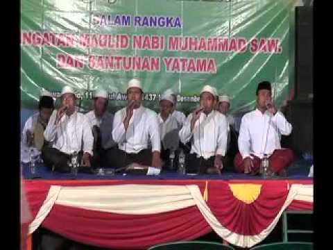 Al Ma'aziq - Annabi Shollu 'Alaih