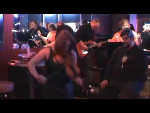 Twister Army - Ain't No Sunshine - The Mason Jar