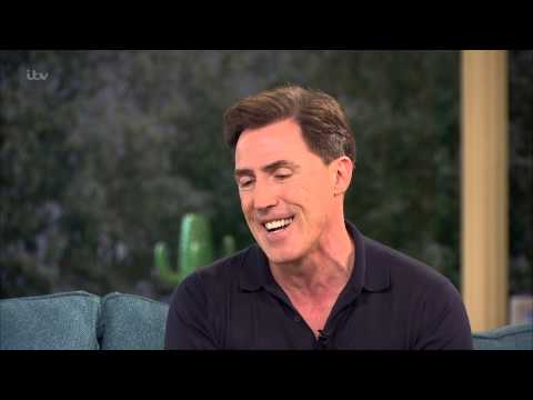 Rob Brydon talks about his impersonation of Kern Bruce on BBC Radio 2...1st Sept 2015