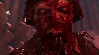 Call of Duty WWII - Shadow War DLC Trailer!