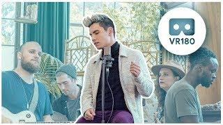Sam Tsui - Fixed (VR180 music video!)