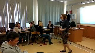 Как правильно проектировать электронный сценарий урока?