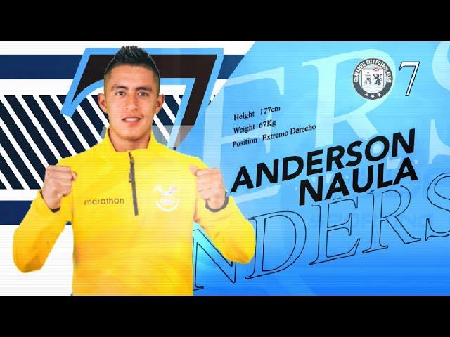 Anderson Naula - Image Sport